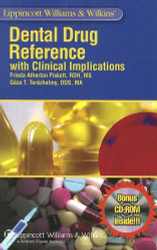 Lippincott Williams And Wilkins' Dental Drug Reference