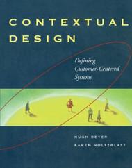 Contextual Design by Holtzblatt Karen