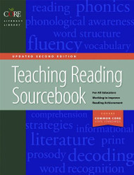 Teaching Reading Sourcebook