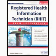 Registered Health Information Technician