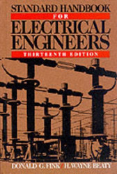 Standard Handbook For Electrical Engineers