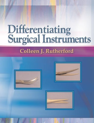 Differentiating Surgical Instruments