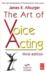 Art Of Voice Acting
