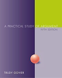 Practical Study Of Argument