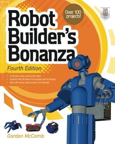 Robot Builder's Bonanza