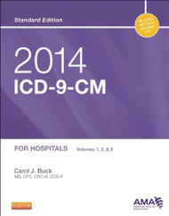 Icd-9-Cm For Hospitals Volumes 1 2 And 3