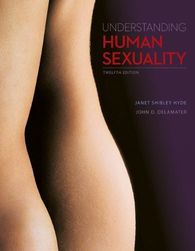 Understanding Human Sexuality