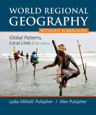 World Regional Geography (Without Subregions)