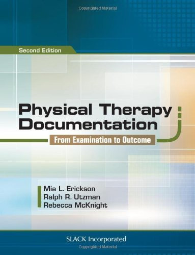 Physical Therapy Documentation