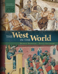 West In The World Volume 1
