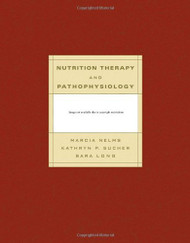 Nutrition Therapy And Pathophysiology