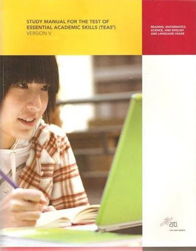 Teas Review Manual Version 50