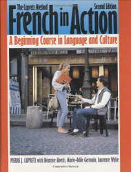 French in Action The Capretz Method Textbook