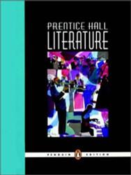 Prentice Hall Literature Grade 9 - Prentice Hall