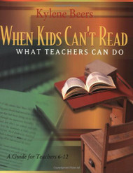 When Kids Can'T Read