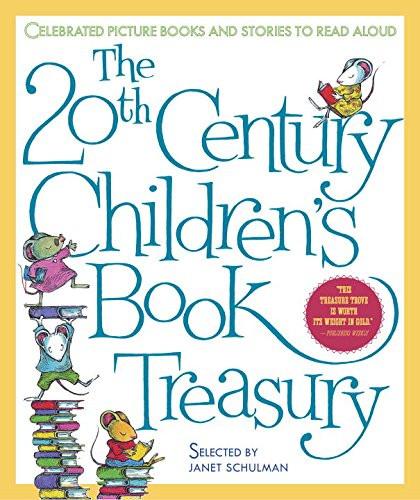 -Century Children's Book Treasury