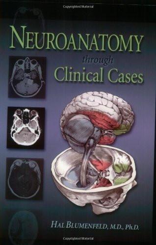 Neuroanatomy Through Clinical Cases