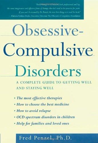 Obsessive-Compulsive Disorders