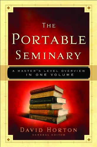 Portable Seminary
