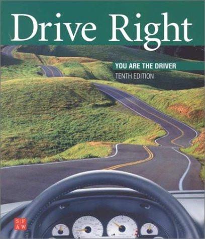 Drive Right