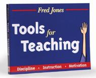 Fred Jones Tools For Teaching