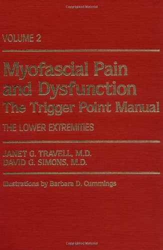 Myofascial Pain And Dysfunction Volume 2