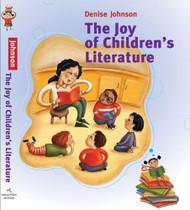 Joy Of Children's Literature