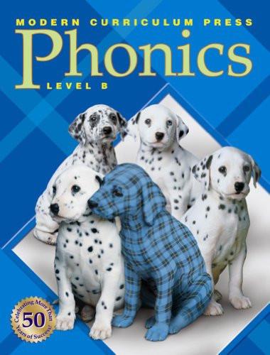 Mcp Phonics Level B
