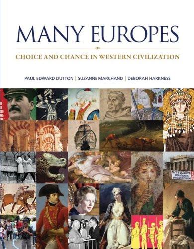 Many Europes
