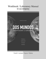 Dos Mundos Workbook
