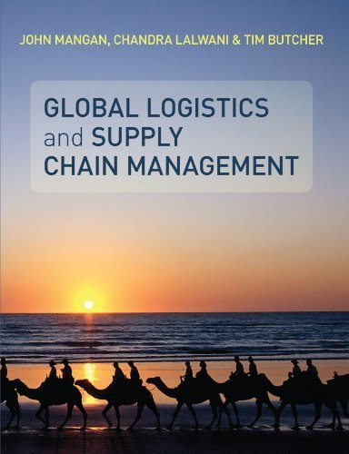 Logistics and Supply Chain Management subjects mathematics