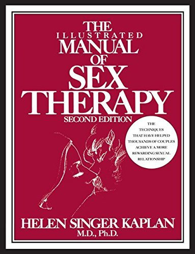 Illustrated Manual Of Sex Therapy