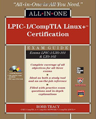 Lpic-1/Comptia Linux+ Certification Exam Guide