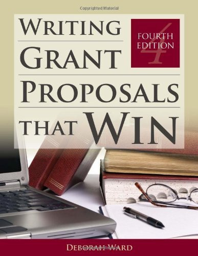 Writing Grant Proposals That Win