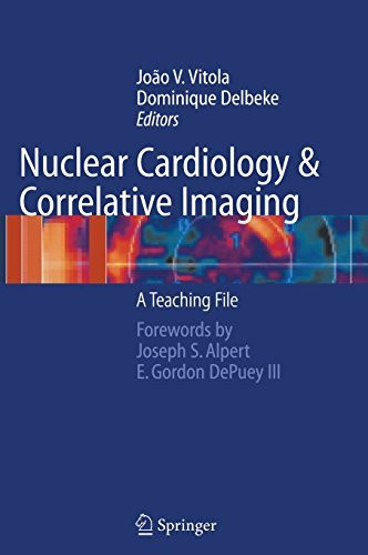 Nuclear Cardiology And Correlative Imaging