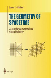 Geometry Of Spacetime
