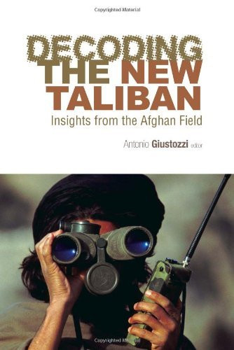 Decoding The New Taliban