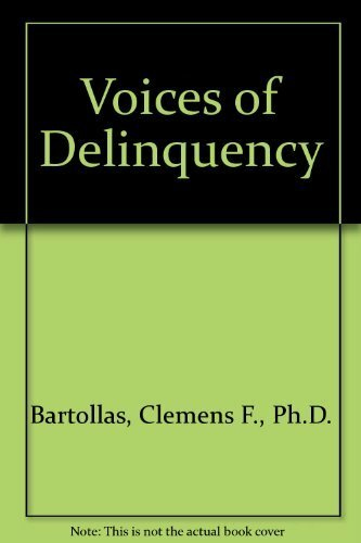 Voices Of Delinquency