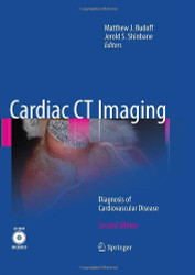 Cardiac Ct Imaging by Matthew Budoff