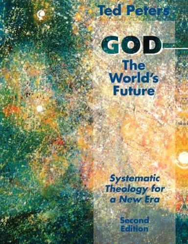 God the World's Future