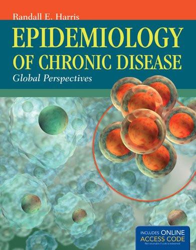 Epidemiology Of Chronic Disease