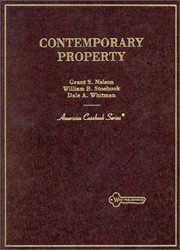 Contemporary Property