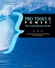 Pro Tools 8 Power!