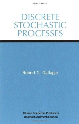 Discrete Stochastic Processes