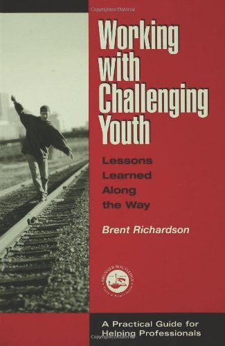 Working With Challenging Youth