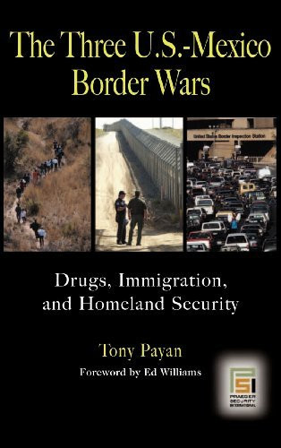 Three U.S.-Mexico Border Wars