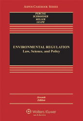 Environmental Regulation