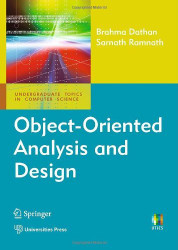 Object-Oriented Analysis And Design