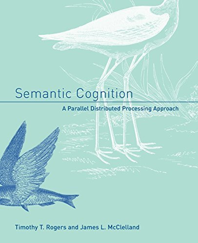 Semantic Cognition