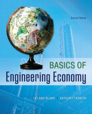 Basics Of Engineering Economy